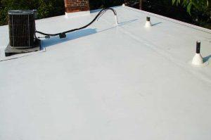 Flat Roof Florida