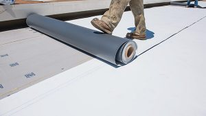 Flat Roofing Miami