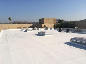 Miami Roof Coatings