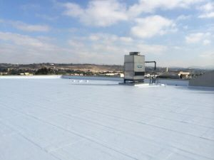 Roof Coatings Contractor Florida